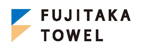 FUJITAKA TOWEL ロゴ